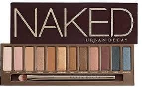 paleta naked 1
