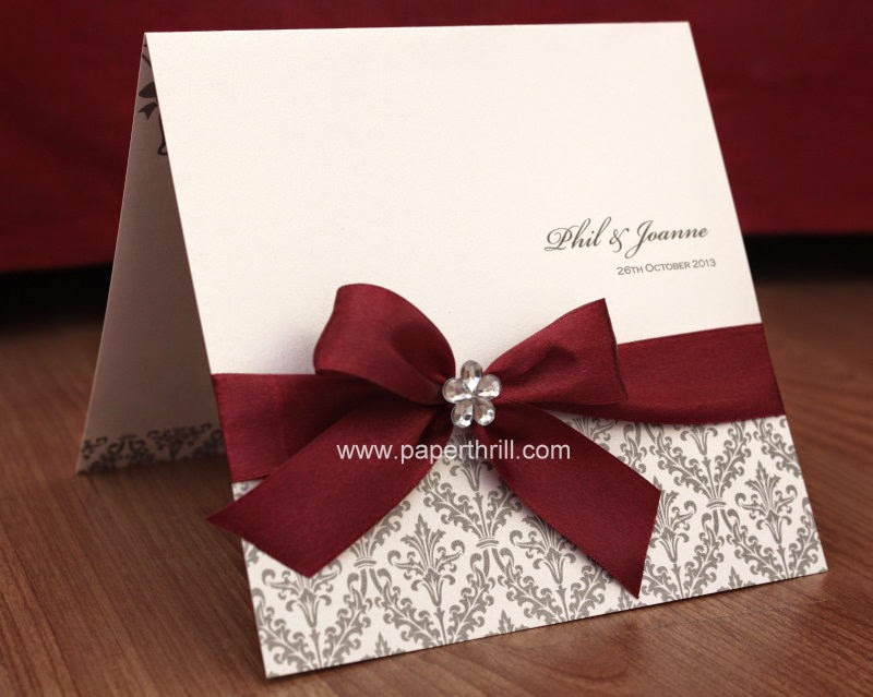 Malaysia wedding invitations greeting cards and bespoke cards – Rom Invitation Card