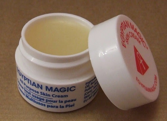 crema Egyptian Magic Birchbox Mayo