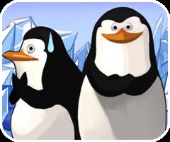 game Bắn chim cánh cụt, chơi game bắn chim cánh cụt hay tại gamevui.biz