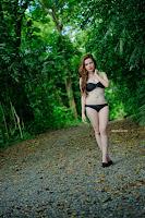 Marla Nikka in Sexy Bikini 6