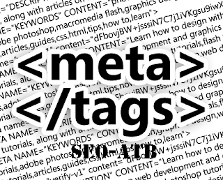 meta tags