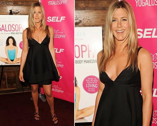Images of Jennifer Aniston 2014