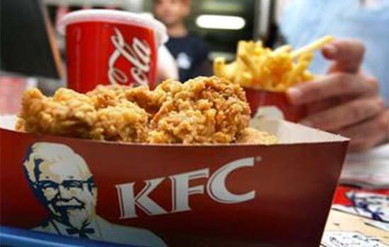 Fakta tentang ayam KFC yang ramai tak tahu