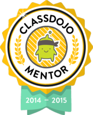 ClassDojo Mentor
