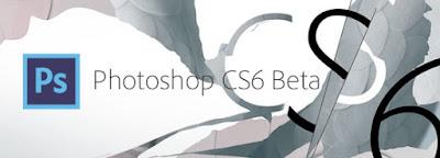 Adobe Photoshop CS6 beta released! Download it now!