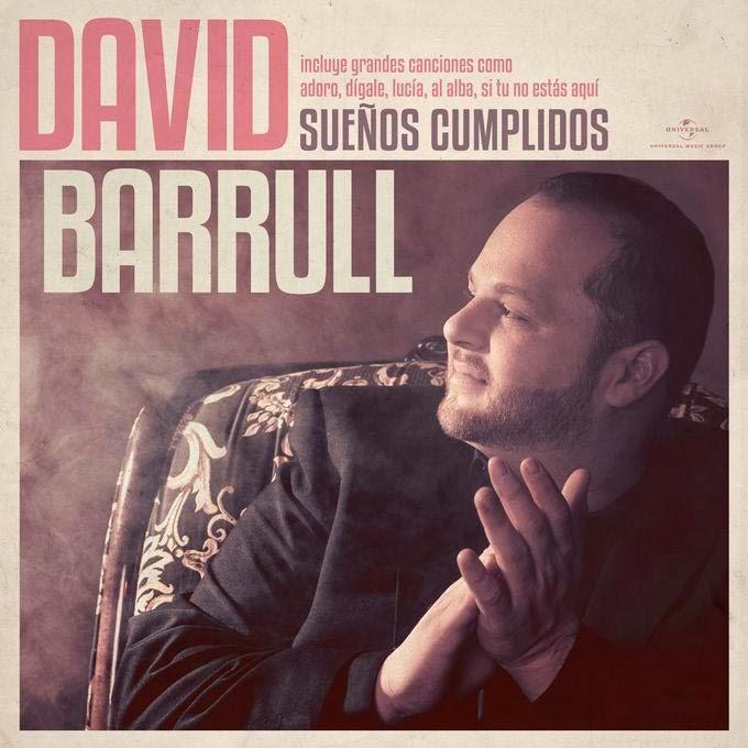 David Barrull - Si tú no estás aquí
