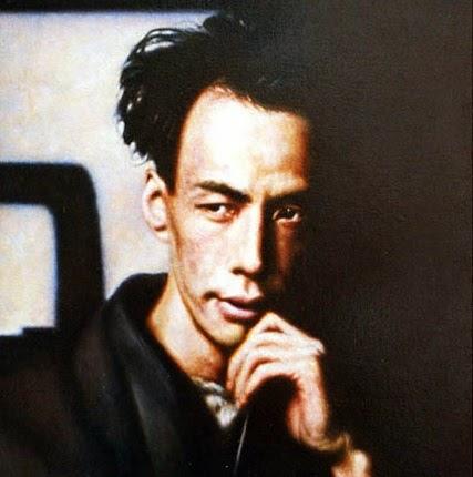 Ryonosuke Akutagawa