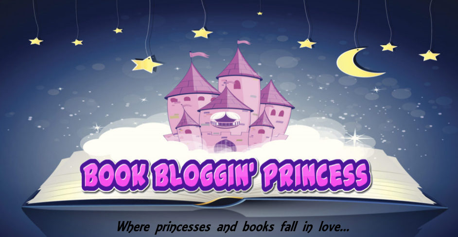 Book Bloggin' Princess
