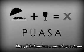 Ramadhan | Kenali Puasa