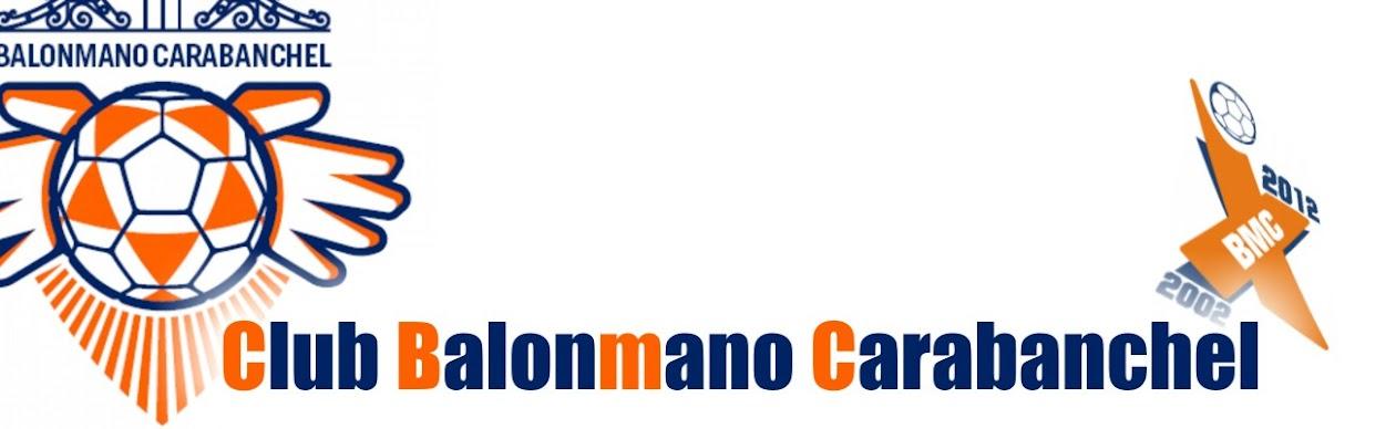 Club Balonmano Carabanchel