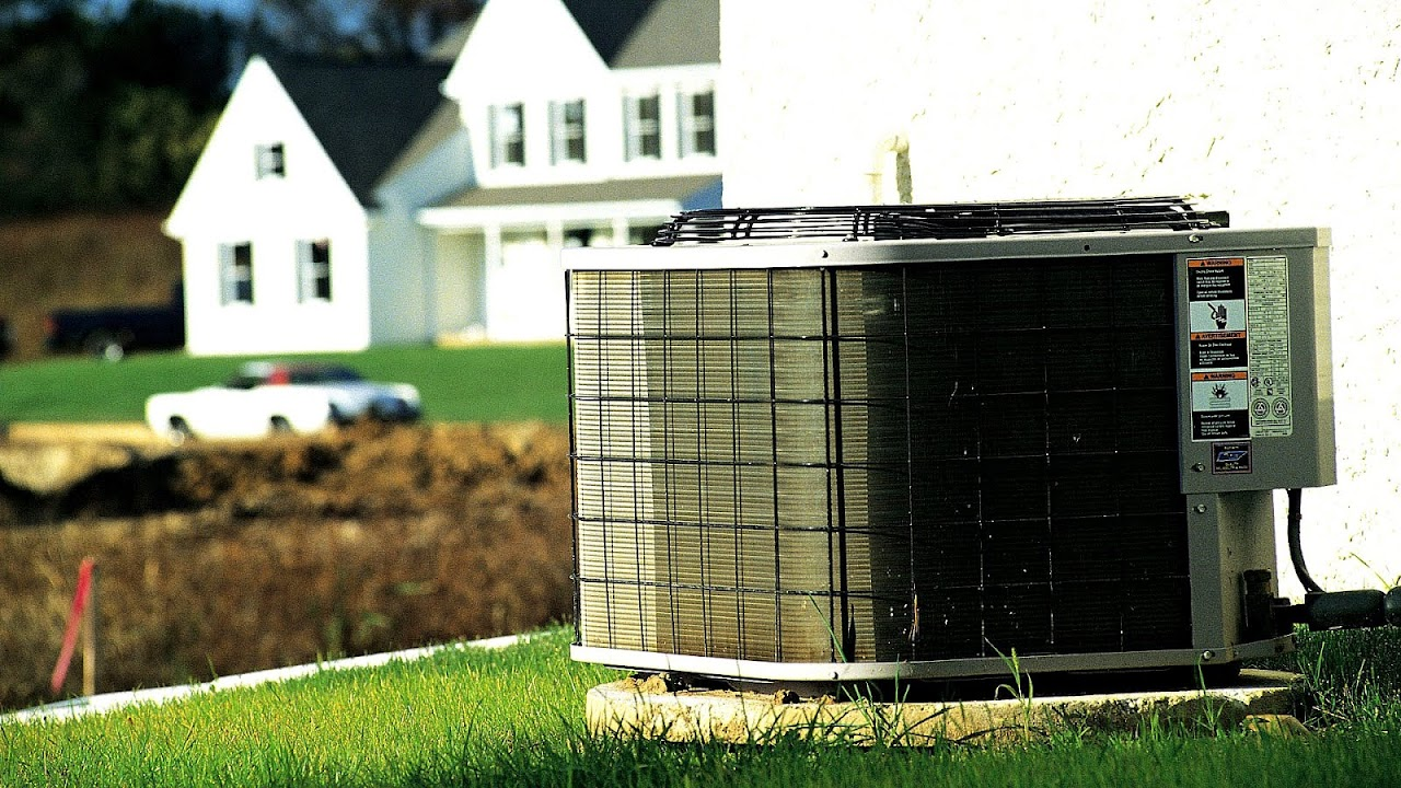 Heating And Cooling Virginia Beach