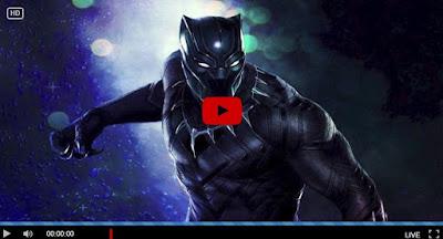 black panther full movie 2018 english hd free