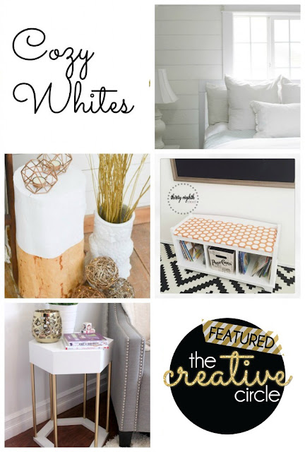 Cozy White Decor