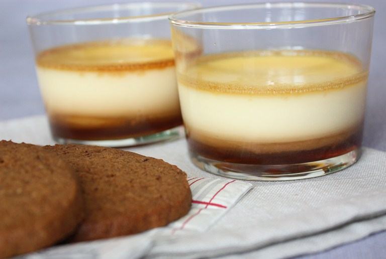 Incroyable Recette Caramel Beurre Salé Cyril Lignac crème caramel de cyril lignac ~ les gourmandises de virginie