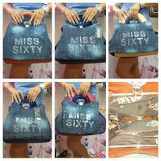 MISS SIXTY DIAMOND