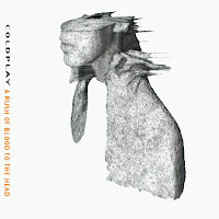 Coldplay - A Rush of Blood to the Hell (2002)