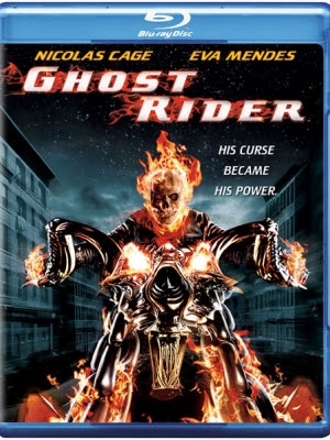 Ma tốc độ 1 | Ghost Rider