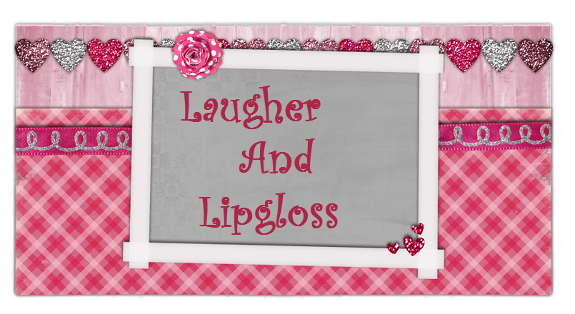 Laughterandlipgloss