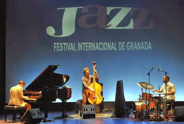Картинки по запросу Джазовый фестиваль Гранады (Festival de Jazz de Granada) картинки