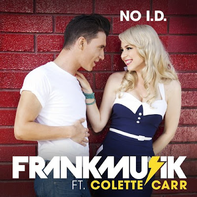 Photo Frankmusik - No I.D. (feat. Colette Carr) Picture & Image