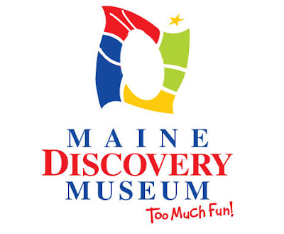 Maine_Discovery_Museum,Bangor,spoof,Cockroach,logo