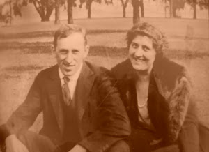 Albert and Irene Stahl