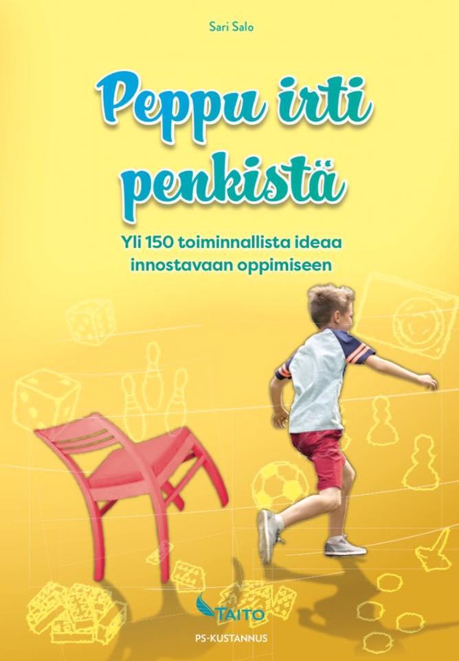 Peppu Irti Penkistä-tilauslinkki