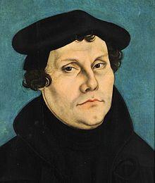 Kliek op prentjie hieronder en lees meer oor de fassinerende lewe van Martin Luther