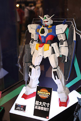 1/48 Mega Size Gundam Age-1 Normal