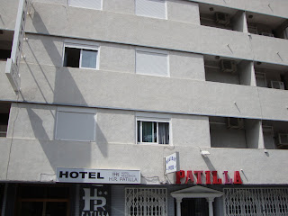 Hotel Patilla Photo - El Saler - Valencia - Spain