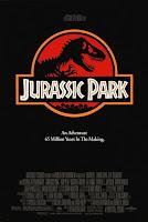 Jurassic Park by Steven Spielberg