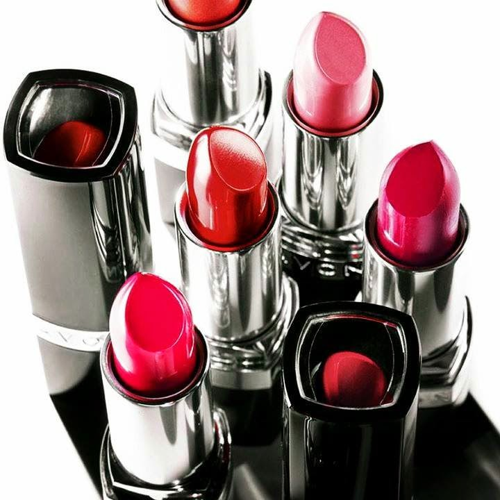 ROSSETTO IDRATANTE ULTRA COLOR COLORE SEMPREVERO DI AVON - Avon Shop Online