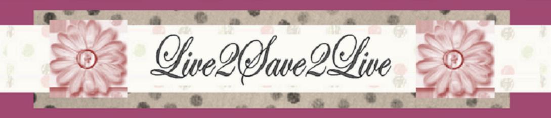 Live2Save2Live