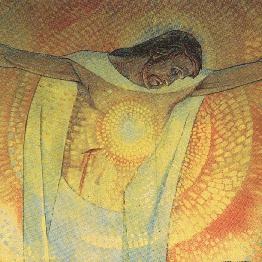 Pio imája