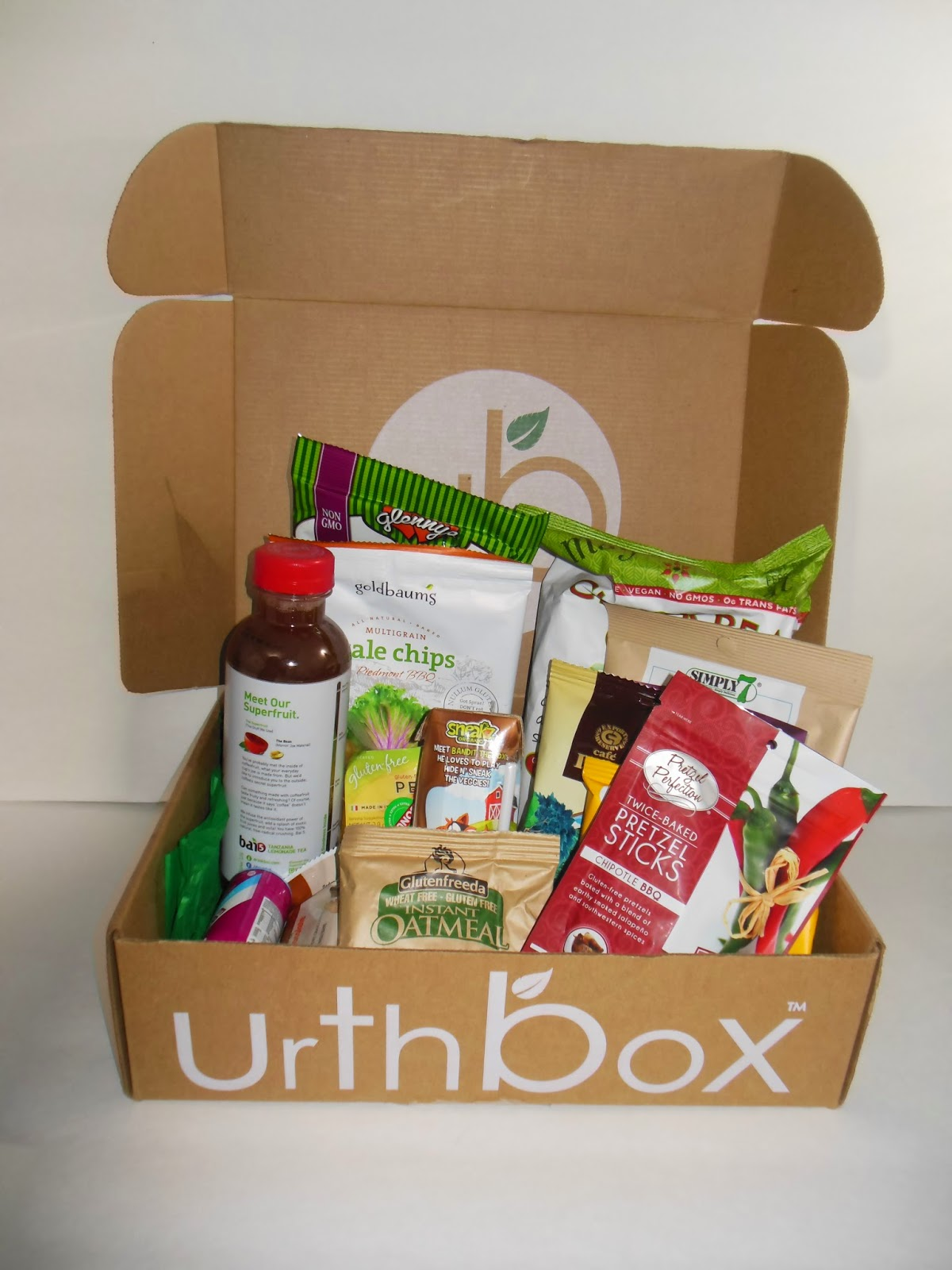 September Urthbox