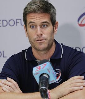 RD, lista para reto Liga de Naciones de Concacaf