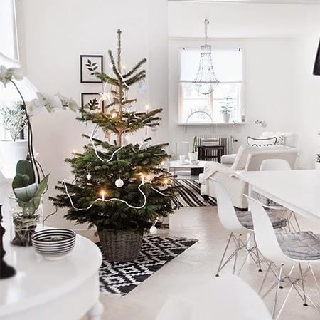 Nordisk indretning blog