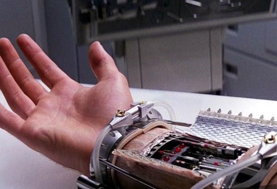 A atual ciência de próteses robóticas ganhou um incrível avanço nos últimos anos