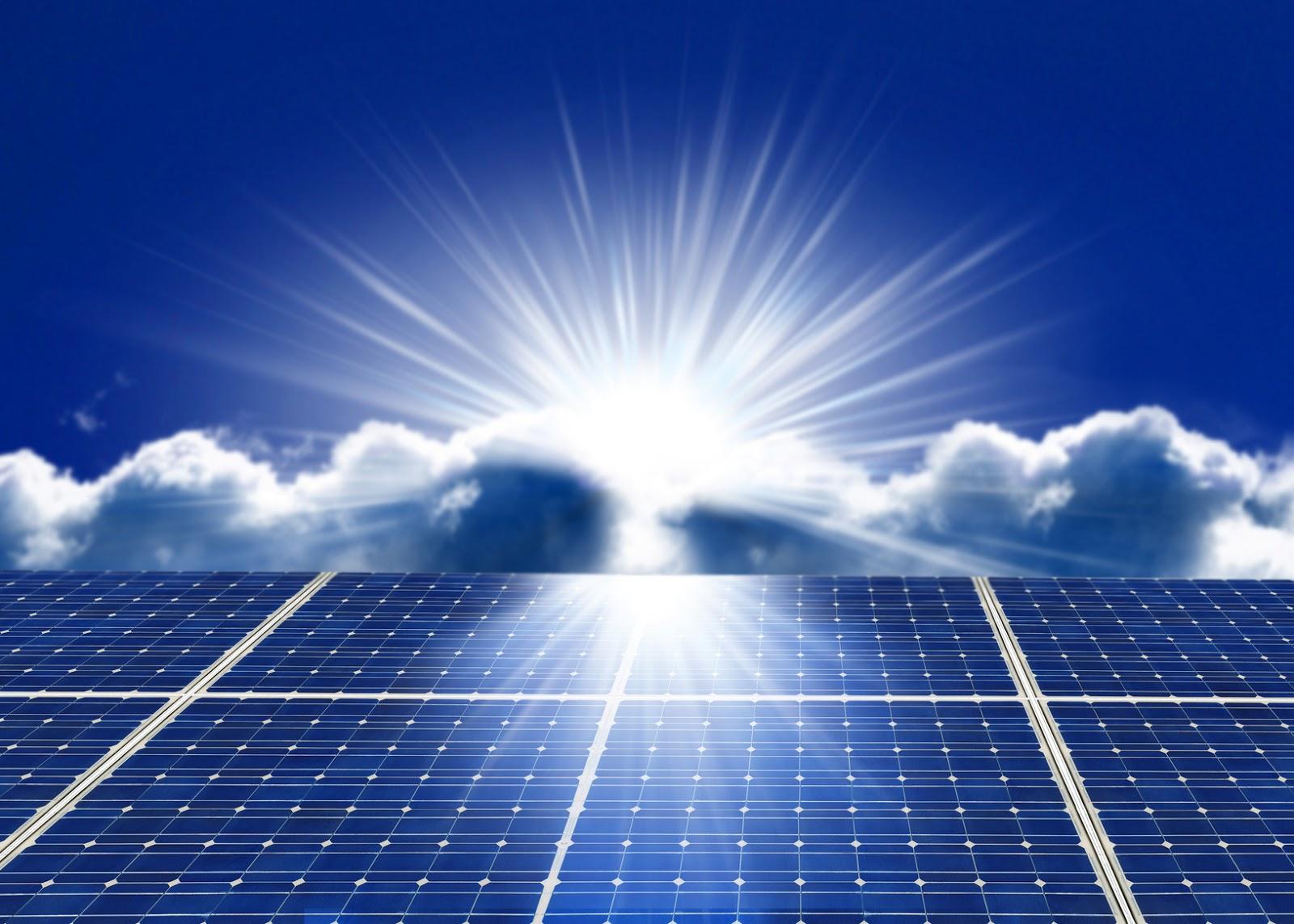 Mbito cient fico energ as renovables en canarias - Energia solar tenerife ...