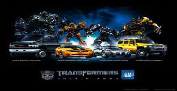 Transformers : The Dark of the Moon