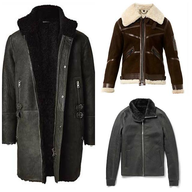 Top 3 Men's autumn fashion trends