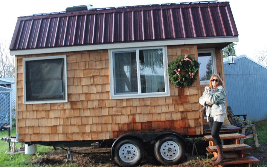 Rase una vez casas sobre ruedas - Casas prefabricadas con ruedas ...