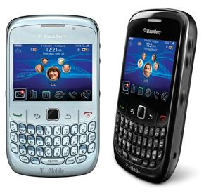 Harga dan Spesifikasi BlackBerry Gemini 8520
