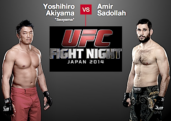 http://fightnext.com/video/4KOOG9YWU3R8/Yoshihiro-Akiyama-vs-Amir-Sadollah--UFC-Fight-Night-52