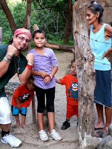 Nicaragua - 2012