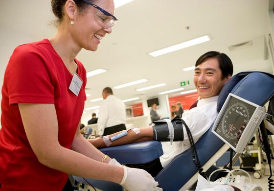Manfaat Penting Dari Donor Darah