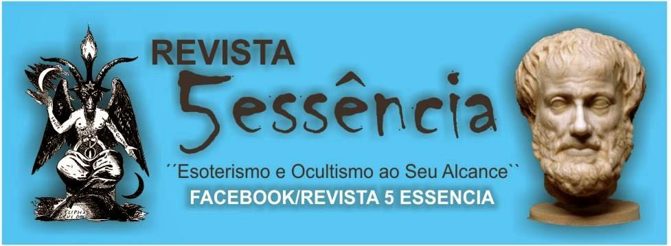 Revista 5 essência