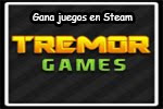 Tremor games