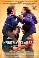 Infinitely Polar Bear (2015) Poster